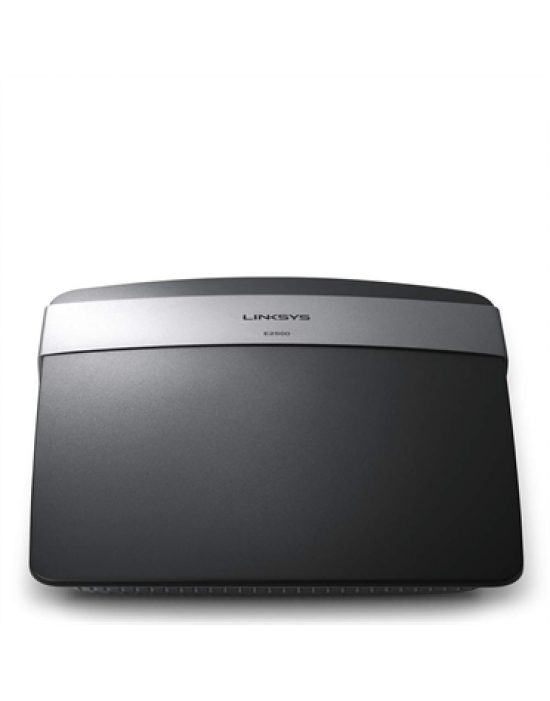 روتر اکسس پوینت دو باند Linksys مدل E2500 N600