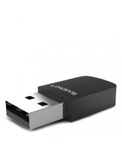 آداپتور USB بیسیم Linksys مدل WUSB6100M