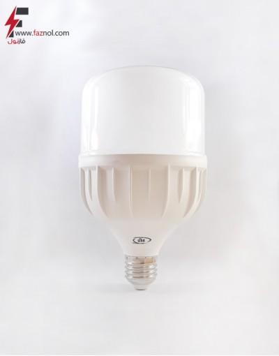 لامپ ال ای دی حبابی 20 وات (استوانه ای) پایه E27- آلبو
