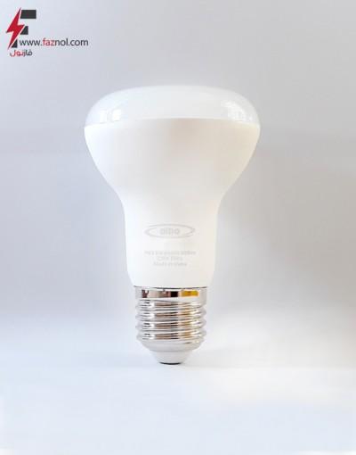 لامپ ال ای دی رفلکتوری 8 وات پایه E27- البو