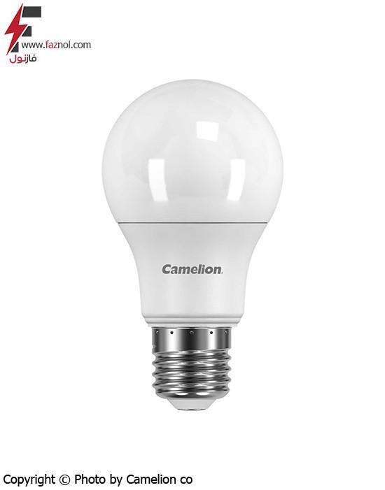 لامپ حبابی ال ای دی 9 وات کملیون- بسته 5 عددی