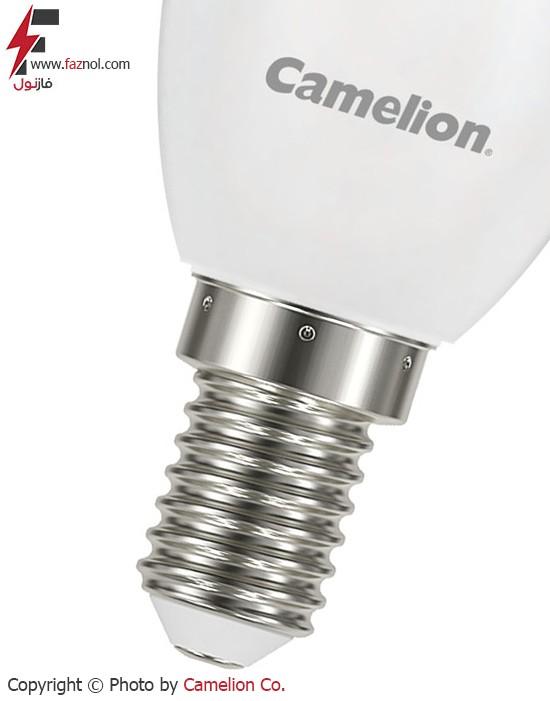 لامپ ال ای دی اشکی