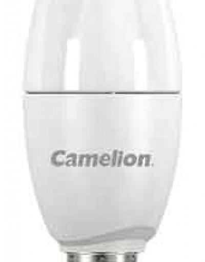 لامپ ال ای دی 6 وات شمعی ساده - کملیون