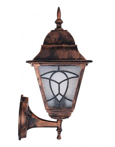 چراغ حیاطی الگانت کد 6064 - آنی نورگستر شفق