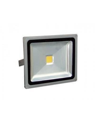 پروژکتور 50 وات SMD با بهره نوری 120 لومن بر وات - آنی نورگستر شفق