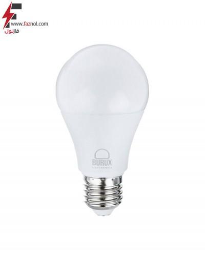 لامپ ال ای دی حبابی 10 وات- بروکس