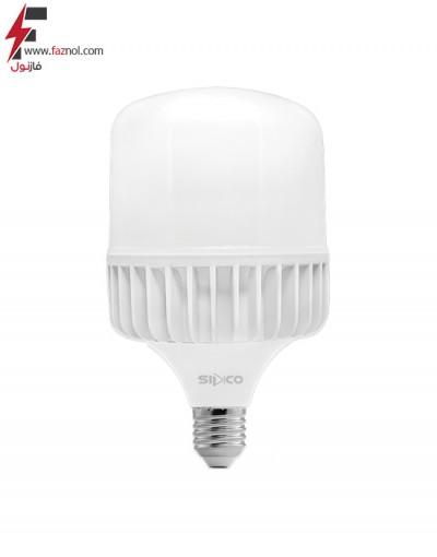 لامپ ال ای دی 30 وات حبابی بزرگ آلمینیومی (استوانه ای)- سیدکو