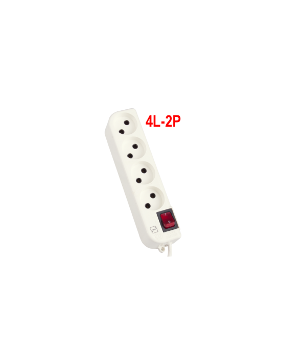 رابط بدون ارت 4خانه -میکرومکس