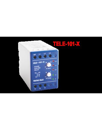 رله کنترل فاز TELE -میکرومکس