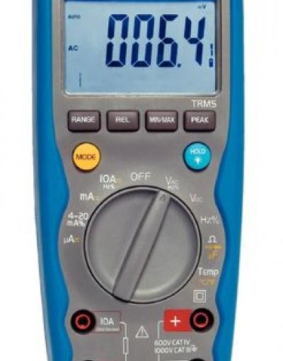 مولتی متر دیجیتال صنعتی مدل Multimetrix - DMM240