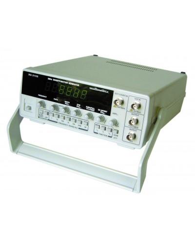 فانکشن ژنراتور Multimetrix- XG2102 2MHZ