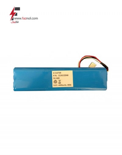 باتری قابل شارژ مدل chauvin arnoux-P01296021
