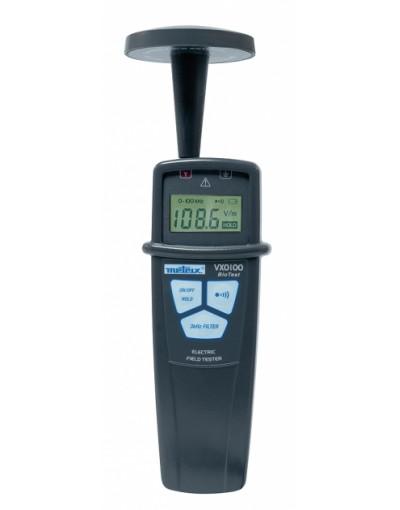 تستر میدان الکترومغناطیسی VX0100 - متریکس