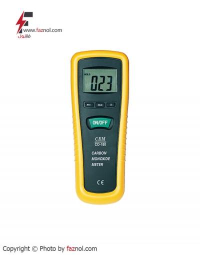 CO متر مدلCEM- CO-181