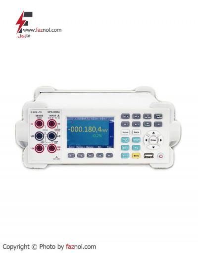 مولتی متر دیجیتال رومیزی GPS-3065A
