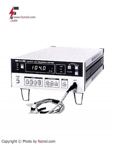 میلی اهم متر AC  مدل KDK-KR-511