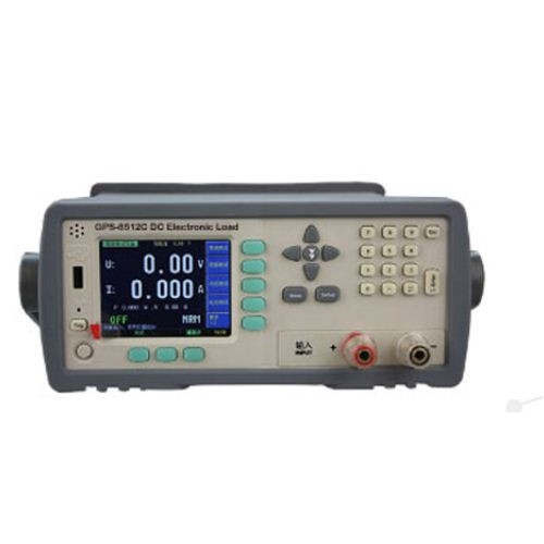 دستگاه DC Electronic Load  مدل GPS-8512C