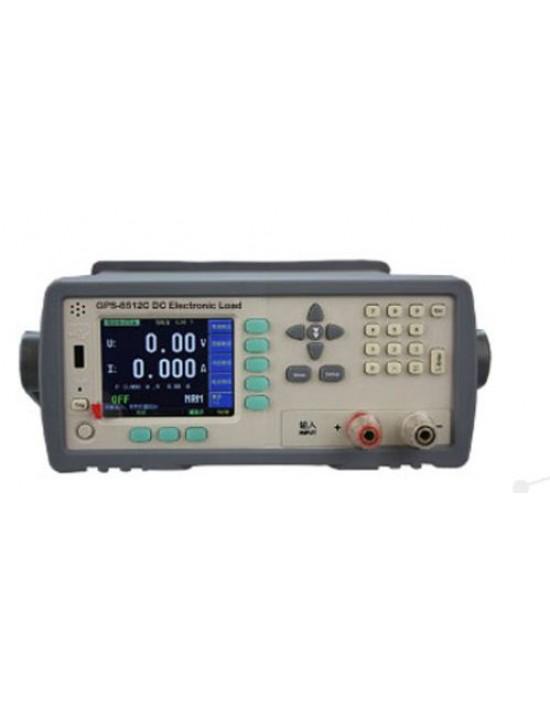 دستگاه DC Electronic Load  مدل GPS-8512C