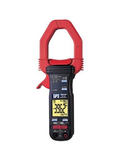 کلمپ متر AC دیجیتالی GPS-210