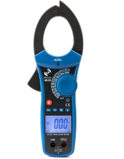 کلمپ متر AC دیجیتالی GPS-212