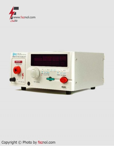 دستگاه تست اتصال کوتاه GPS-5030EC
