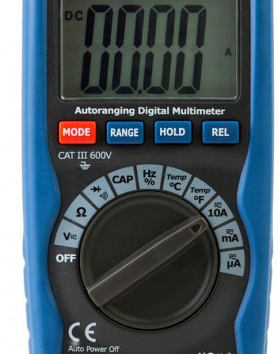 مولتی متر دیجیتال GPS-170