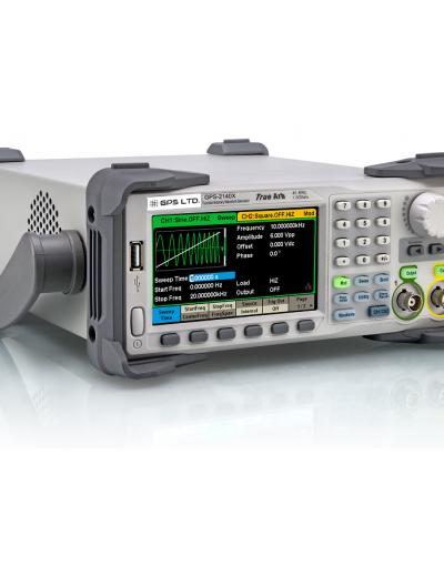 فانکشن ژنراتور دو کاناله 120 مگاهرتز  GPS-21120X