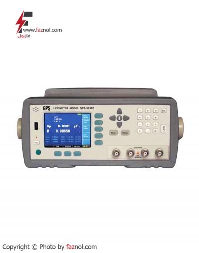 LCR متردیجیتال رومیزی  GPS-3135C