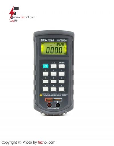 LCR متردیجیتال پرتابل  GPS-132A