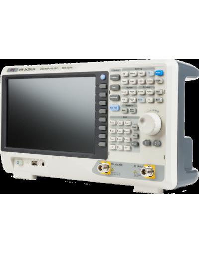 اسپکتروم آنالایزر رومیزی GPS-SA3021X