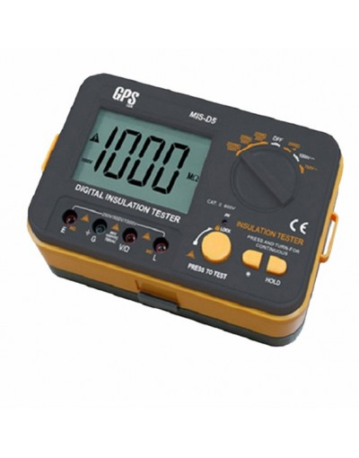 میگر 1000 ولت GPS- MIS-D5