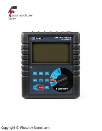 ارت تستر  GPS - ERT 40