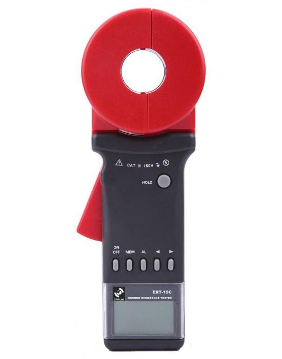 ارت تستر کلمپی GPS - ERT 15C