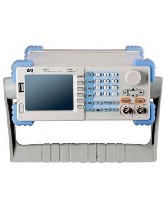 فانکشن ژنراتور دو کاناله 10 مگاهرتز  GPS-2110