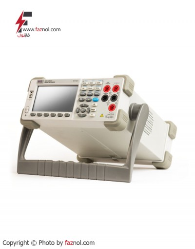 مولتی متر دیجیتال رومیزی GPS-8055C