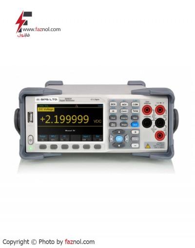 مولتی متر دیجیتال رومیزی GPS-3065X