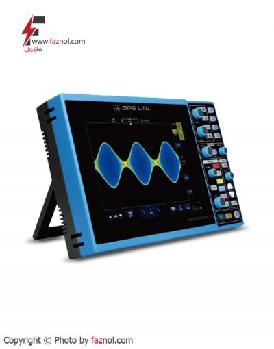 اسیلوسکوپ دیجیتالی پرتابل  100MHZ چهار کاناله GPS-1104D