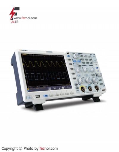 اسیلوسکوپ دیجیتال 60MHZ دو کاناله  OWON - XDS-3062A+AWG+DMM