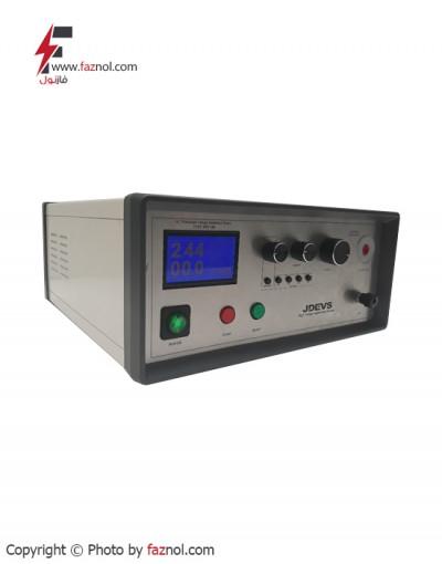 دستگاه تست عایقی فشار قوي JDEVS-High pot-5kV / 100mA