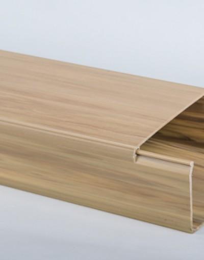 داکت ساده طرح چوب سوپیتا (مدل ساده)