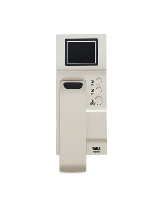 آیفون تصویری تابا مدل TVD-1024