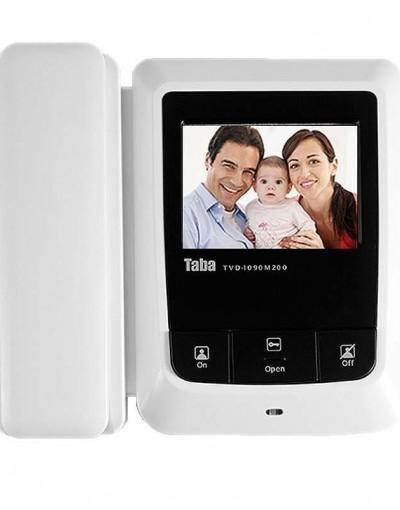 آیفون تصویری تابا 4 اینچ با حافظه TVD-1090