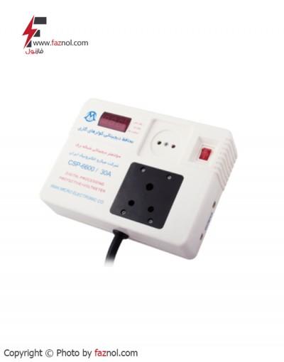 محافظ فول دیجیتال کولر گازی -میکرومکس