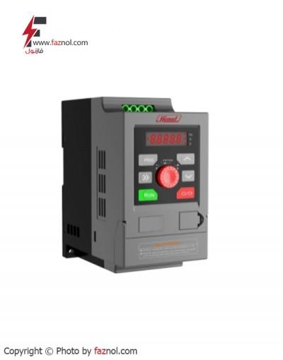 کنترل دور 380 ولت 4 کیلو وات سری اکسپرت کمپکت HAVXC4T0040G