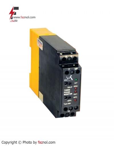 رله کنترل فاز ASN-برناالکترونیک