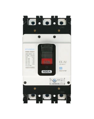 کلید اتوماتیک حرارتی مغناطیسی سری HGM - هیوندای