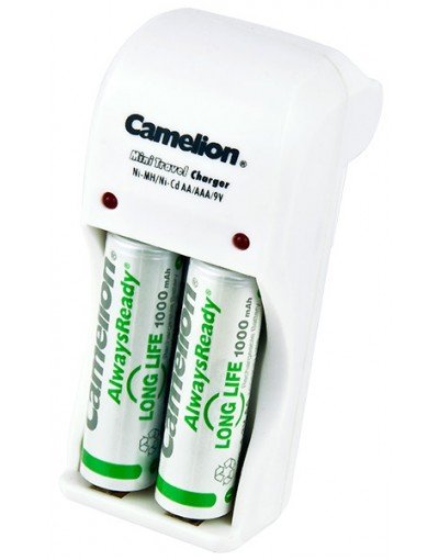 شارژر باتری - کد 1001 - کملیون