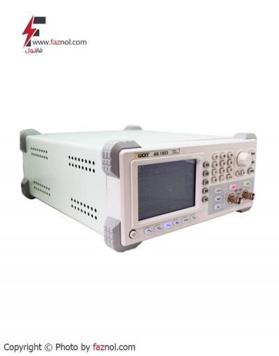 فانکشن ژنراتور دو کاناله OWON- AG-1022 1µHz ~ 25MHz