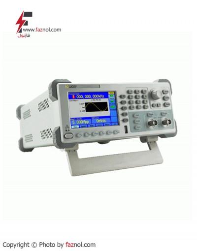 سوئیپ فانکشن ژنراتور تک کانال OWON- AG-4101 1µHz ~ 100MHz