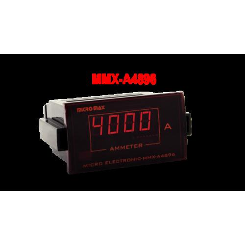 فروش آنلاین آمپر متر میکروپروسسوری A4896